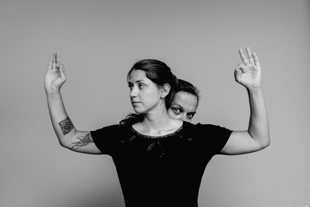 Sesja Domowa – Fotografa Portret Własny