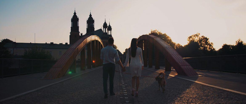 Film ślubny – Gołąbki ze Śródki